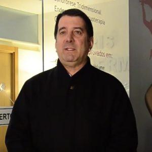 Samuel Sanchez cliente da Chris FisioDerm