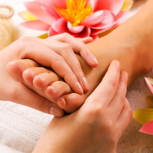 Terapias de Spa Para Grávidas